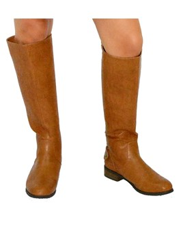 Simple Riding Boot