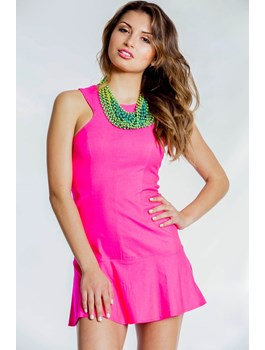 Came to party dress