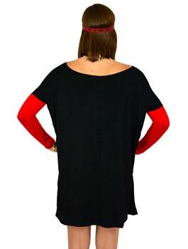 Long Sleeve XL Tunic